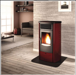 SUPERIOR MONIA BORDEAUX 8,5kW